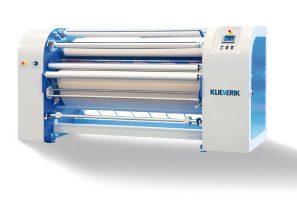 Klieverik Transfer Printing Kalander