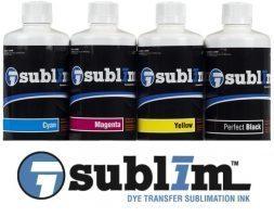 SubliM Transfer