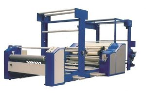 Klieverik roll-to-roll production equipment