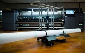 On-A-Roll Lifter® Low Profile