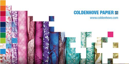 Coldenhove sublimation paper