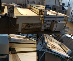 Eurolaser Cutting system L-1200